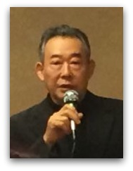 阪神タイガース応援団 阪神伍虎会 山岡喜紹代表